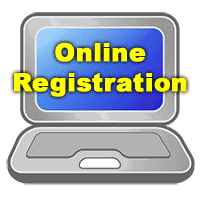 Online Registration for New and Returning Students